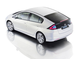 Images of Honda Insight Concept 2008