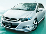 Images of Modulo Honda Insight (ZE2) 2010