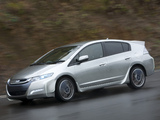 Images of Modulo Sports Honda Insight Concept (ZE2) 2010