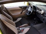 Photos of Honda Insight (ZE1) 1999–2006