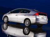 Photos of Honda Insight US-spec (ZE2) 2009–11