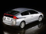 Photos of Honda Insight US-spec (ZE2) 2009–11