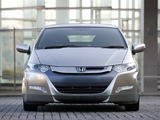 Photos of Modulo Sports Honda Insight Concept (ZE2) 2010