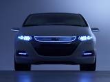 Pictures of Honda Insight Concept 2008