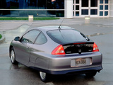 Honda Insight (ZE1) 1999–2006 wallpapers