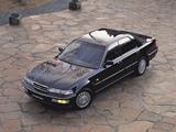 Honda Inspire 25Gi Grand Stage (CC) 1994–95 images