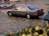 Honda Inspire 32V (UA3) 1995–98 photos