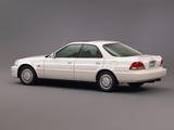 Honda Inspire 32V (UA3) 1995–98 pictures