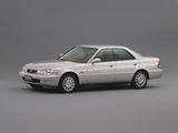 Honda Inspire 25XG (UA2) 1995–98 pictures