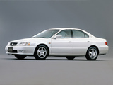 Honda Inspire 32V (UA5) 1998–2003 images