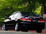 Honda Inspire (UC1) 2003–05 pictures