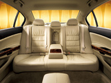 Honda Inspire (CP3) 2010 images