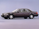 Images of Honda Inspire 25 Exclusive (CC) 1992–95