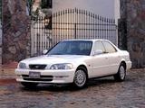 Images of Honda Inspire 32V (UA3) 1995–98