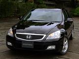 Images of Honda Inspire (UC1) 2003–05