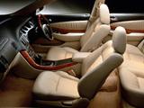 Photos of Honda Inspire Type-S (UA5) 2001–03