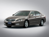 Photos of Honda Inspire (UC1) 2005–07