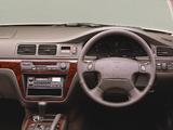 Pictures of Honda Inspire 32V (UA3) 1995–98