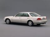 Honda Inspire 25XG (UA2) 1995–98 wallpapers