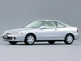 Honda Integra Xi-G Coupe (DC1) 1995–2000 photos