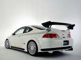 VeilSide Honda Integra Type R (DC5) 2001–04 photos
