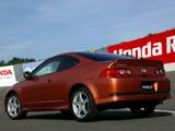 Honda Integra Type-S (DC5) 2004–06 pictures