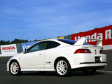 Photos of Honda Integra Type-R (DC5) 2004–06