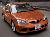 Photos of Honda Integra Type-S (DC5) 2004–06