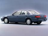 Pictures of Honda Integra (DA7) 1989–93