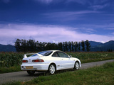 Pictures of Honda Integra Type-R (DC2) 1997–2001