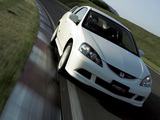 Pictures of Honda Integra Type-R (DC5) 2004–06