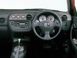 Honda Integra iS (DC5) 2001–04 wallpapers