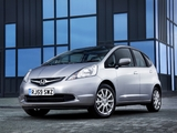 Honda Jazz Si 2010–12 wallpapers