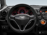 Honda Jazz Si 2012 pictures