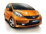 Images of Honda Jazz MY-spec 2011