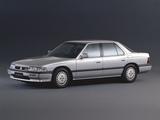 Honda Legend V6 Zi 1985–90 photos