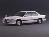 Honda Legend V6 Mi 1986–90 wallpapers