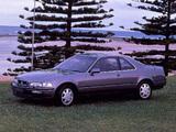 Honda Legend Coupe (KA8) 1991–96 images