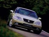 Honda Legend (9) 1998–2004 images