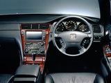 Honda Legend (9) 1998–2004 photos