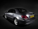 Honda Legend UK-spec (KB1) 2004–08 photos