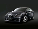 Mugen Honda Legend (KB1) 2006–08 pictures