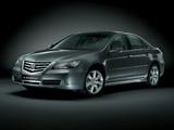 Honda Legend (KB1) 2008–10 images