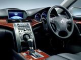Honda Legend JP-spec (KB1) 2008–10 images