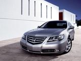 Honda Legend (KB1) 2008–10 photos