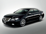 Mugen Honda Legend (KB1) 2008–10 photos