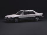 Honda Legend V6 Gi 1985-90 pictures