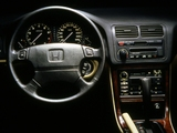 Images of Honda Legend Coupe (KA8) 1991–96