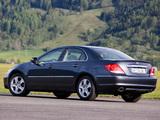 Images of Honda Legend (KB1) 2004–08