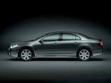 Images of Honda Legend (KB1) 2008–10